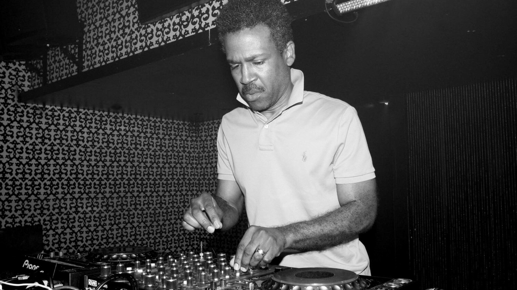 Mix Of The Day: Reggie Dokes image