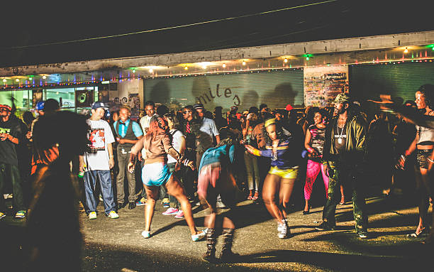 A new book about '90s dancehall is out next month image