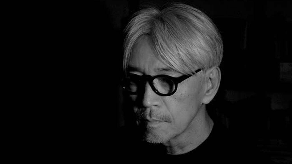 Listen to Ryuichi Sakamoto's piano theme for Andrew Levitas's film Minamata image