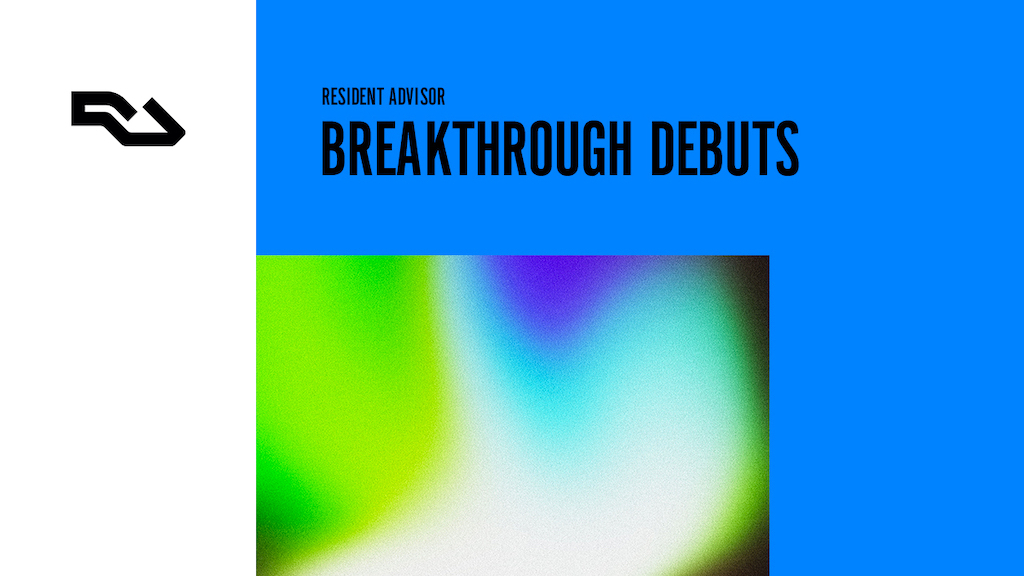 Listen to a playlist of 100 breakthrough debuts image