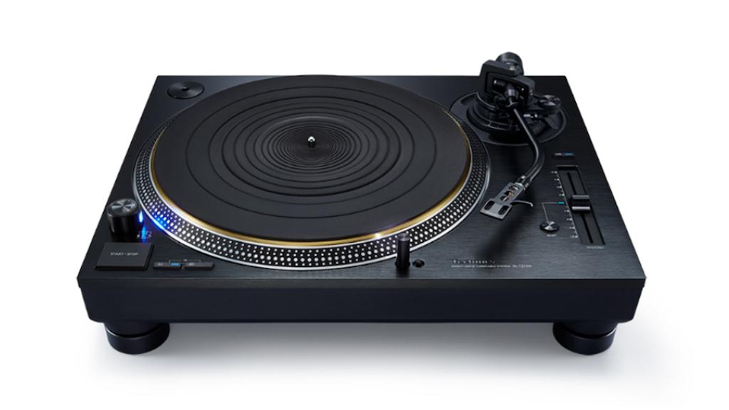 Technics announces new turntable, the SL-1210G image