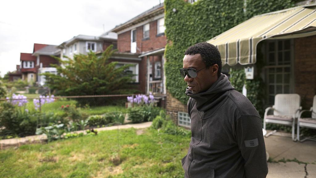 Terrence Dixon launches Minimal Detroit Audio image