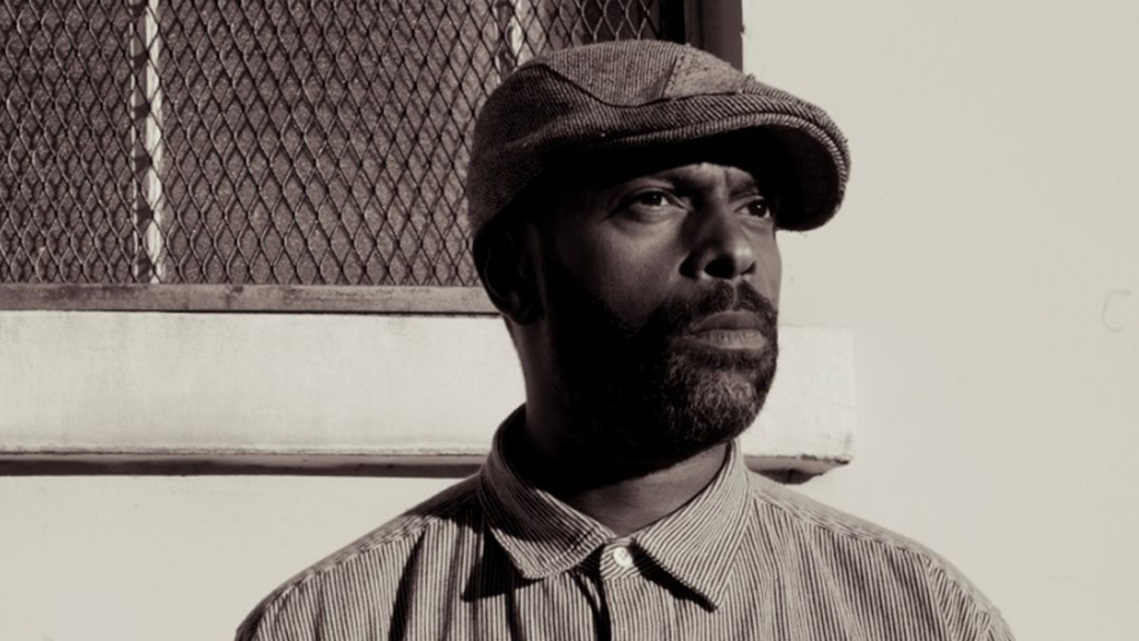A new Theo Parrish record, In Motion, is out Friday image