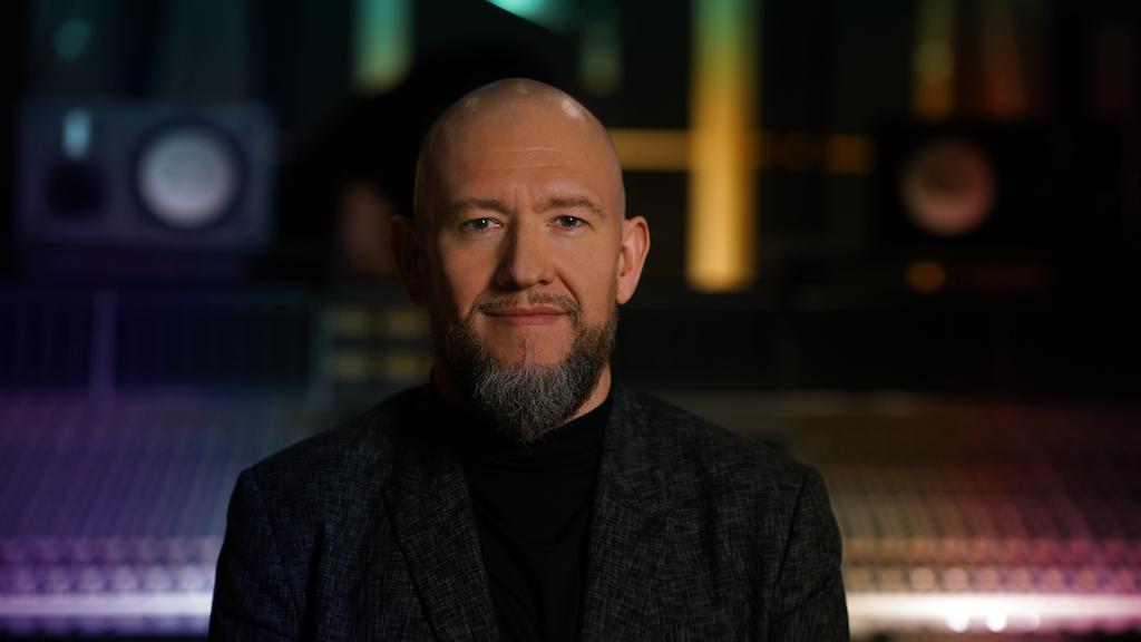 Tom Middleton debuts GCOM alias with new album, E2-XO image