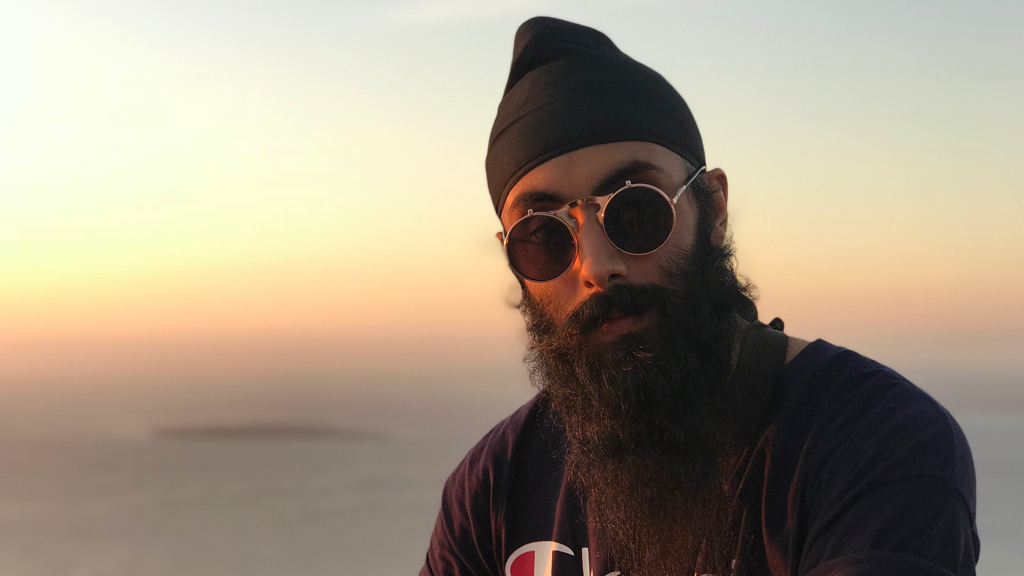 Mix Of The Day: Yung Singh image