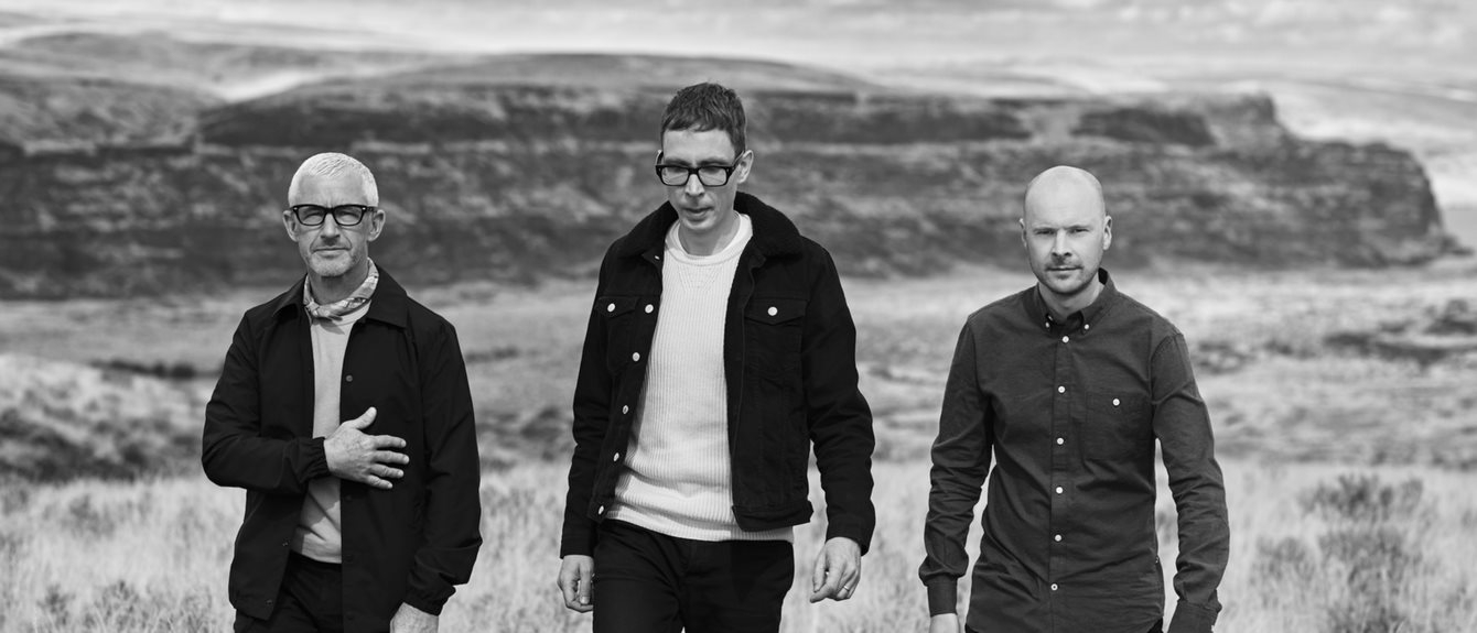Cover image for Above & Beyond