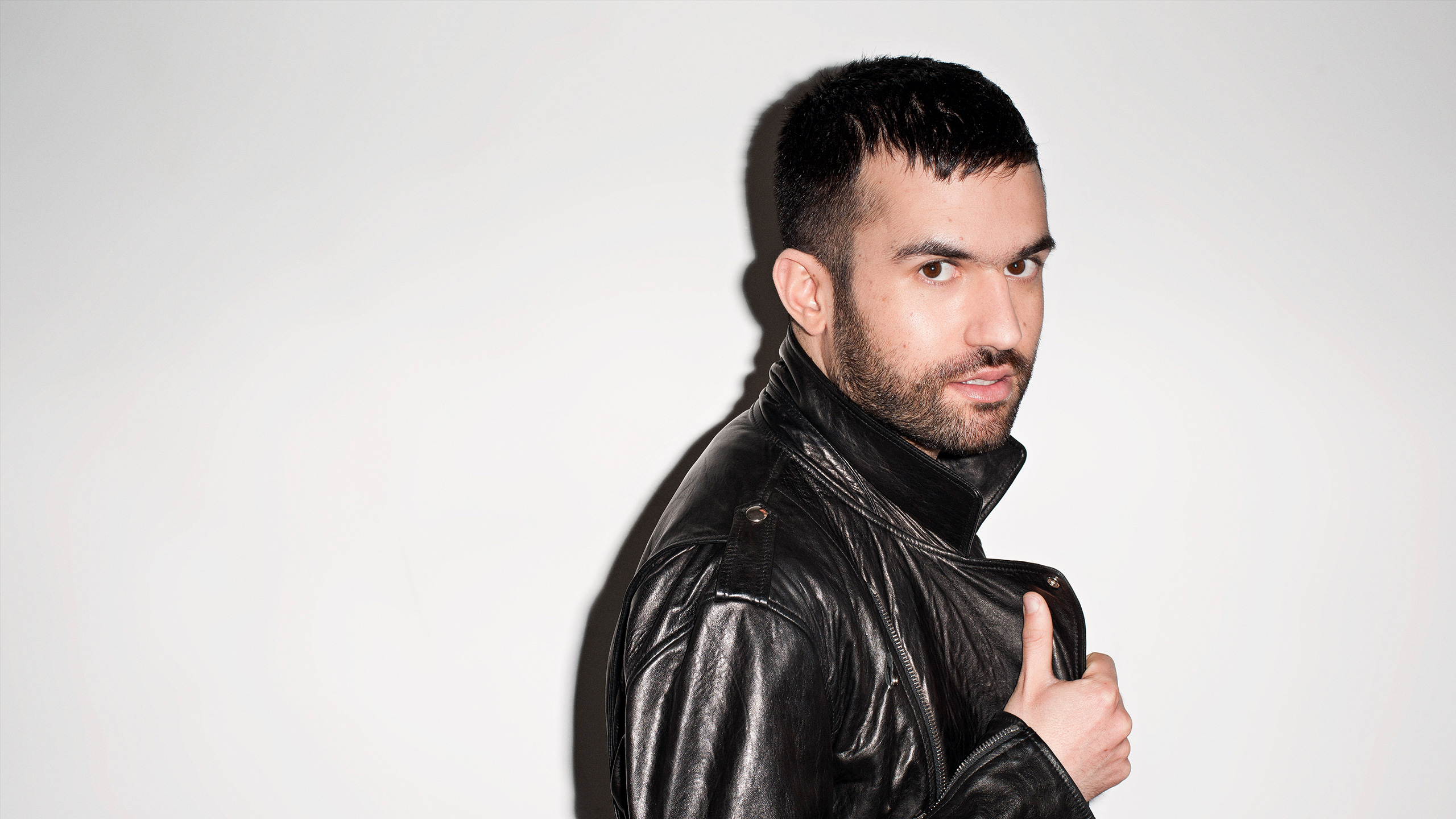 Cover image for A-Trak