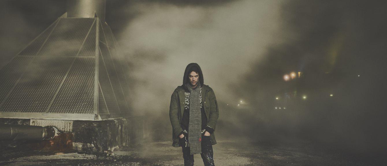 Cover image for Bjarki