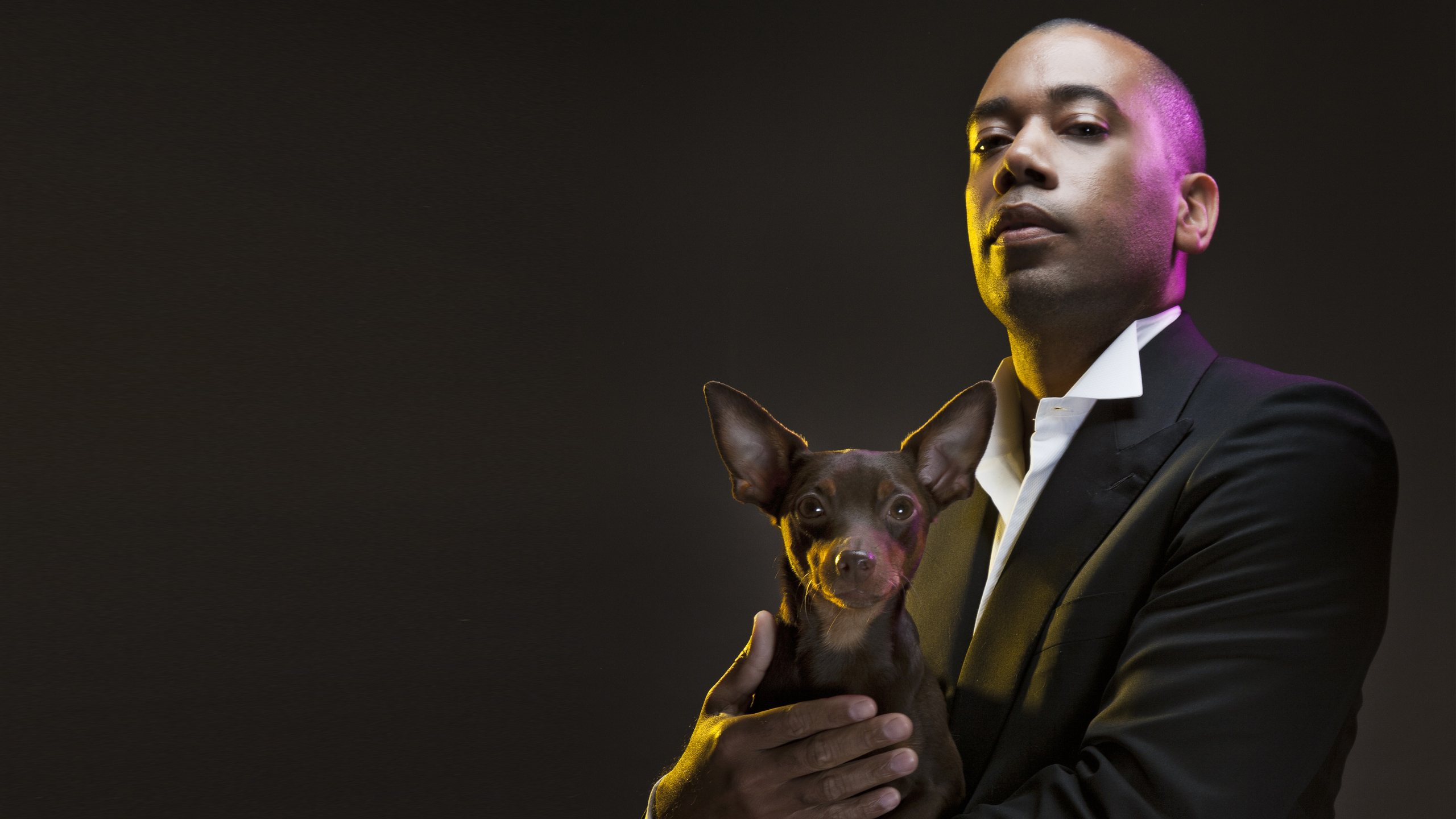Cover image for Carl Craig