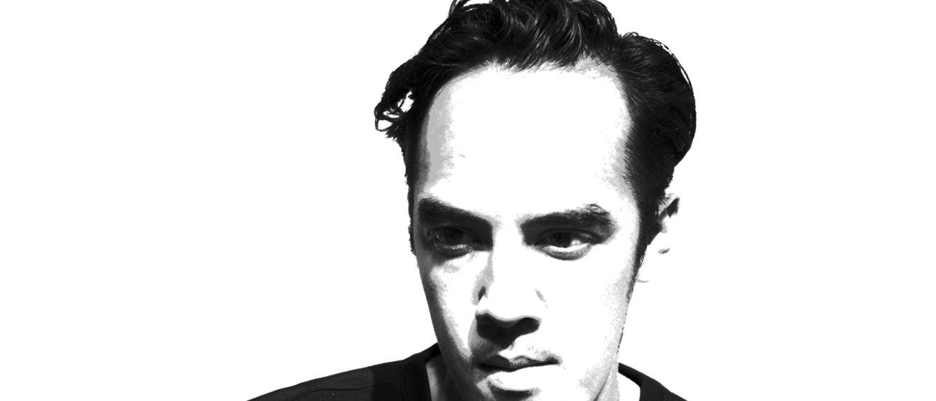 Cover image for Daniël Jacques