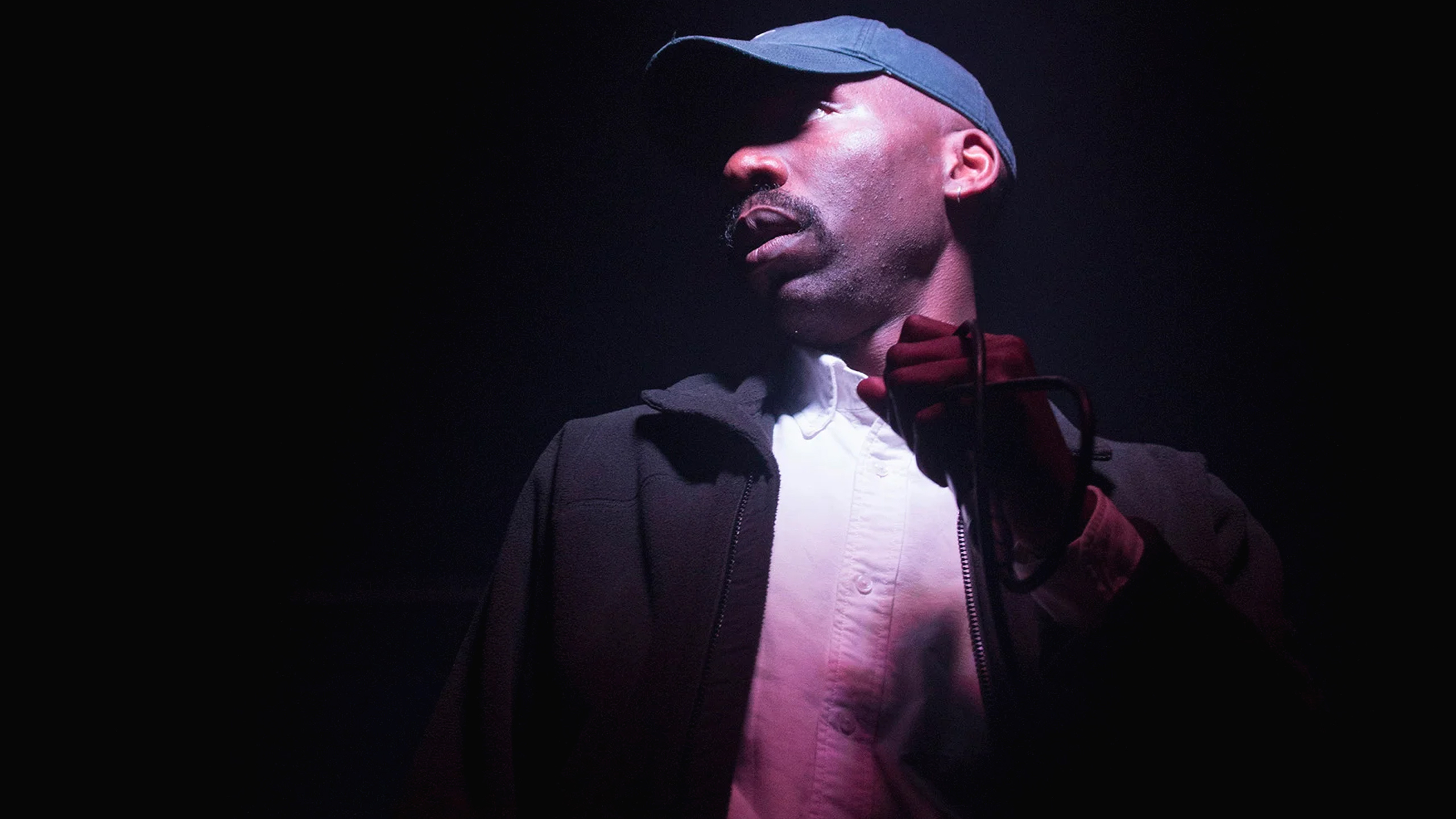 Cover image for Dean Blunt