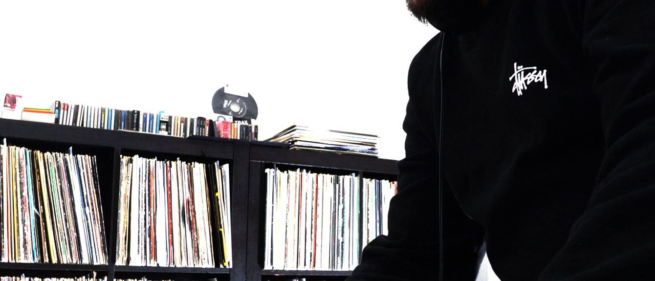 Cover image for DJ GLC