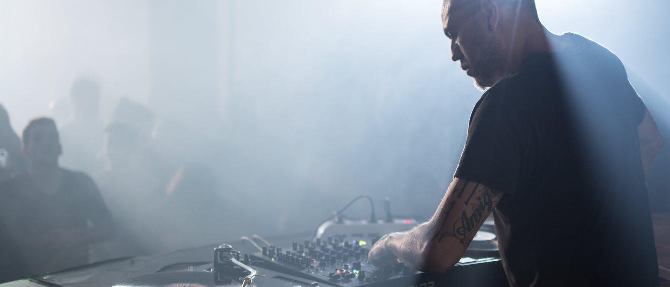 Cover image for DJ Koolt