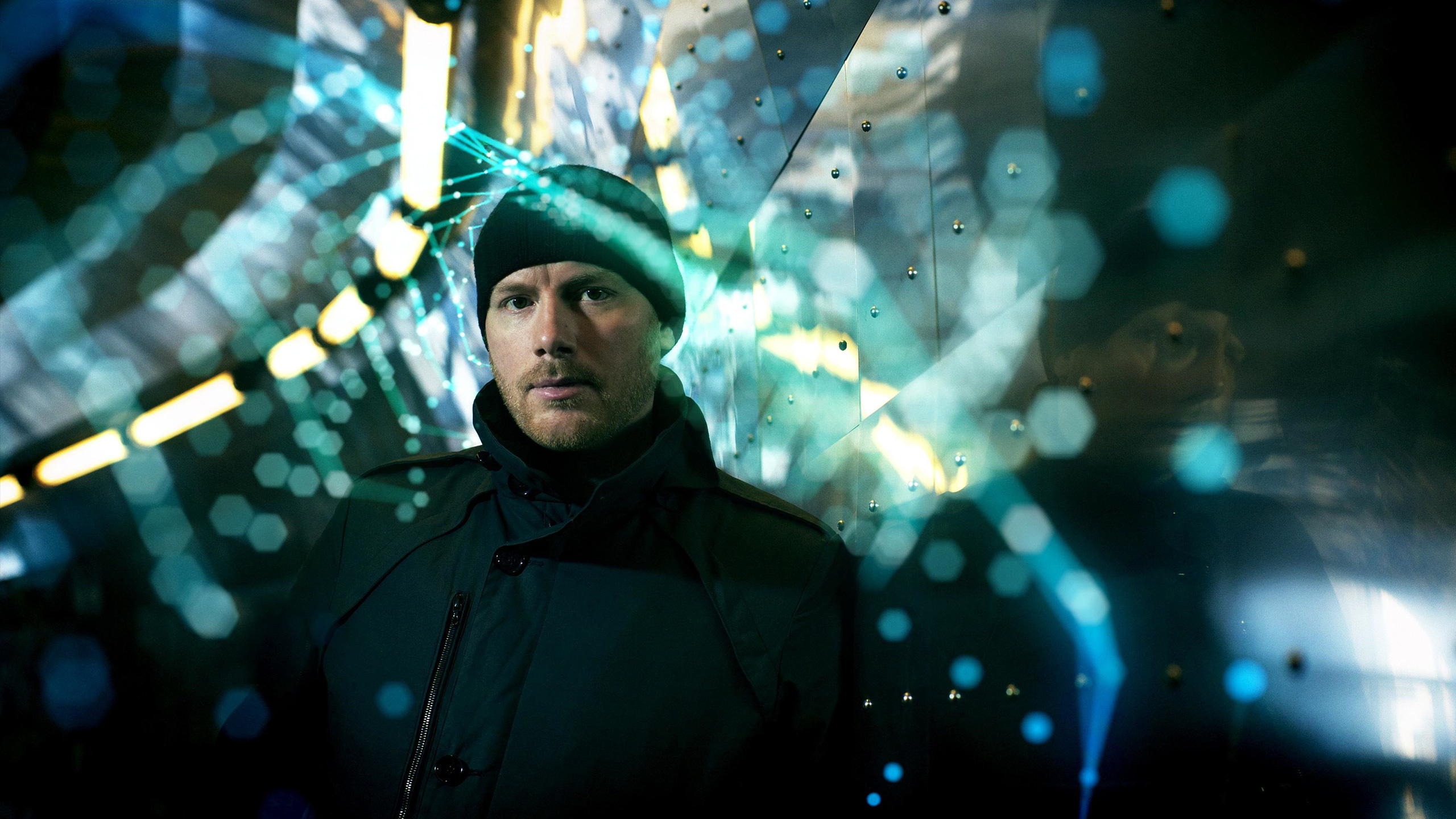Cover image for Eric Prydz