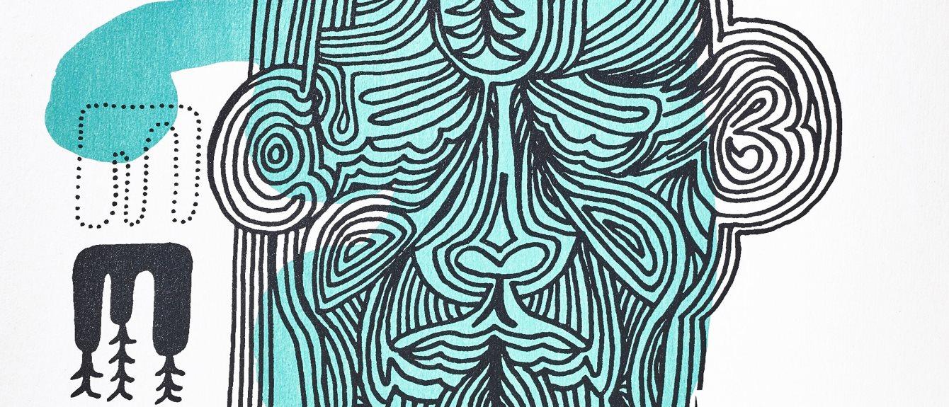 Cover image for Gaspard de La Montagne