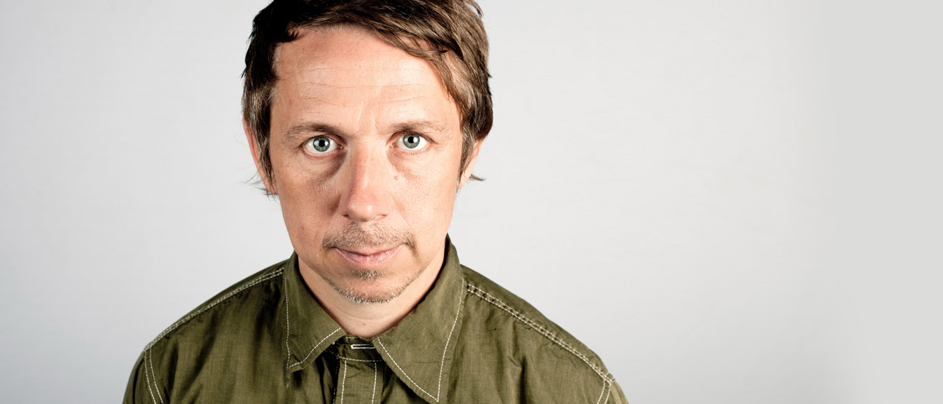 Cover image for Gilles Peterson