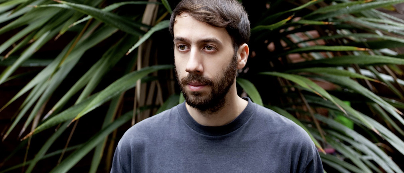 Cover image for Gold Panda