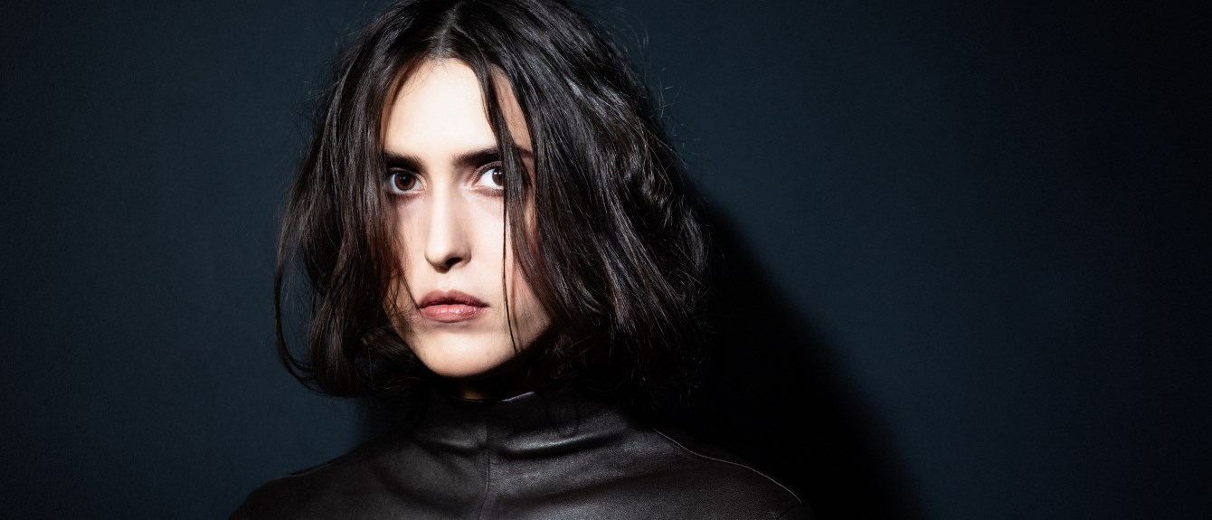 Cover image for Helena Hauff