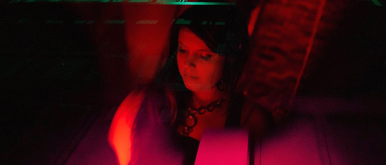 Cover image for Lauren Ritter