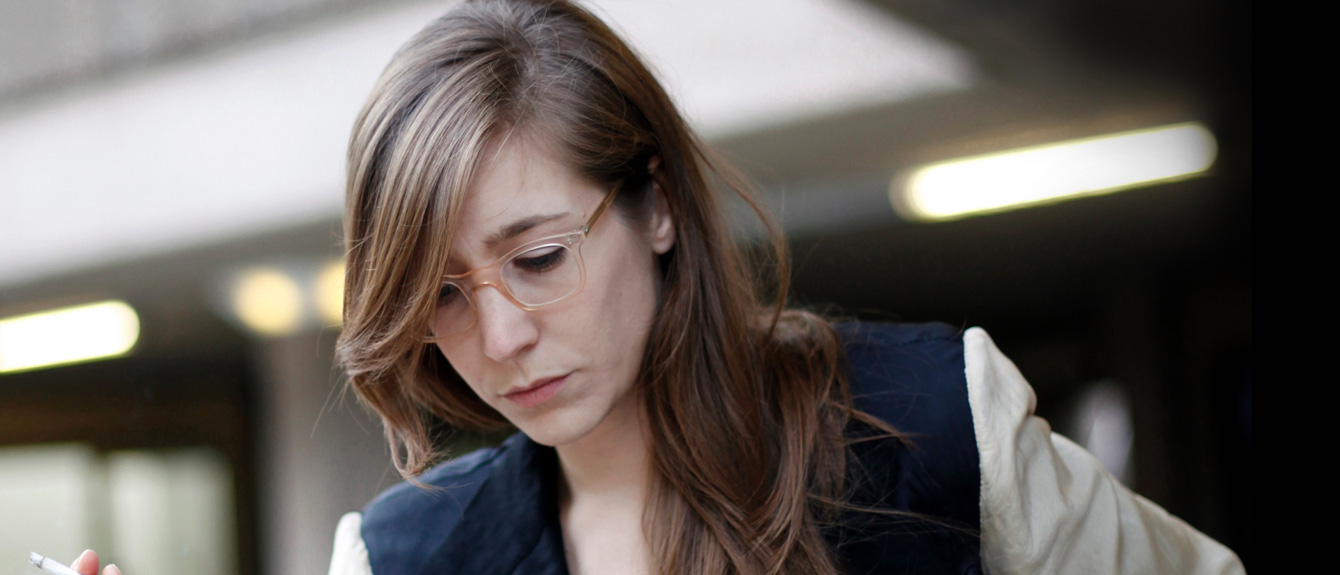 Cover image for Lena Willikens