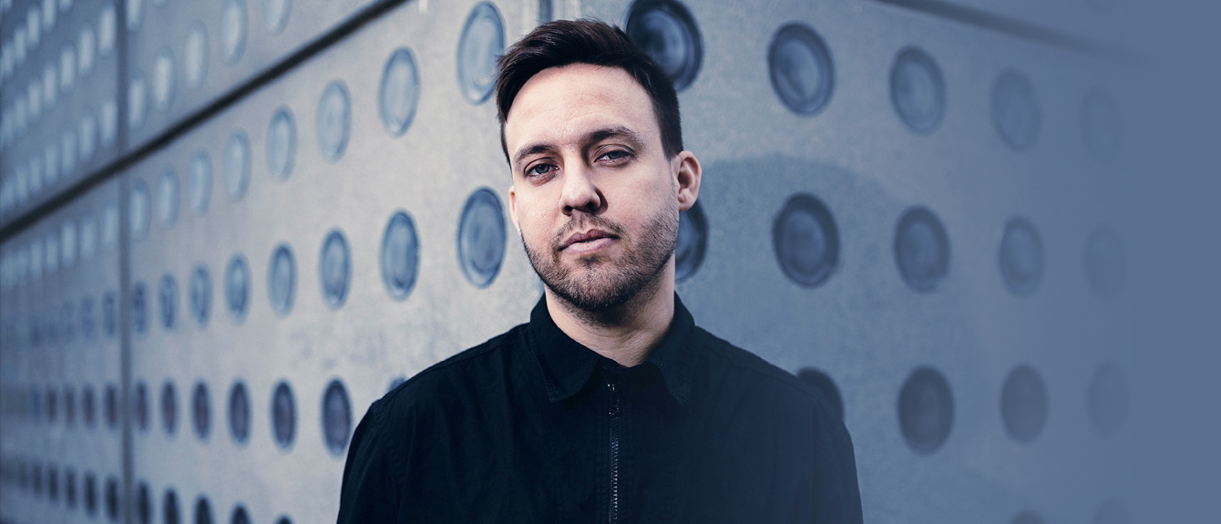 Cover image for Maceo Plex