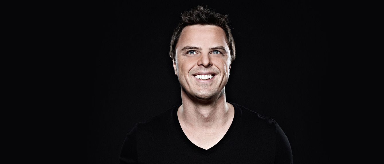 Cover image for Markus Schulz