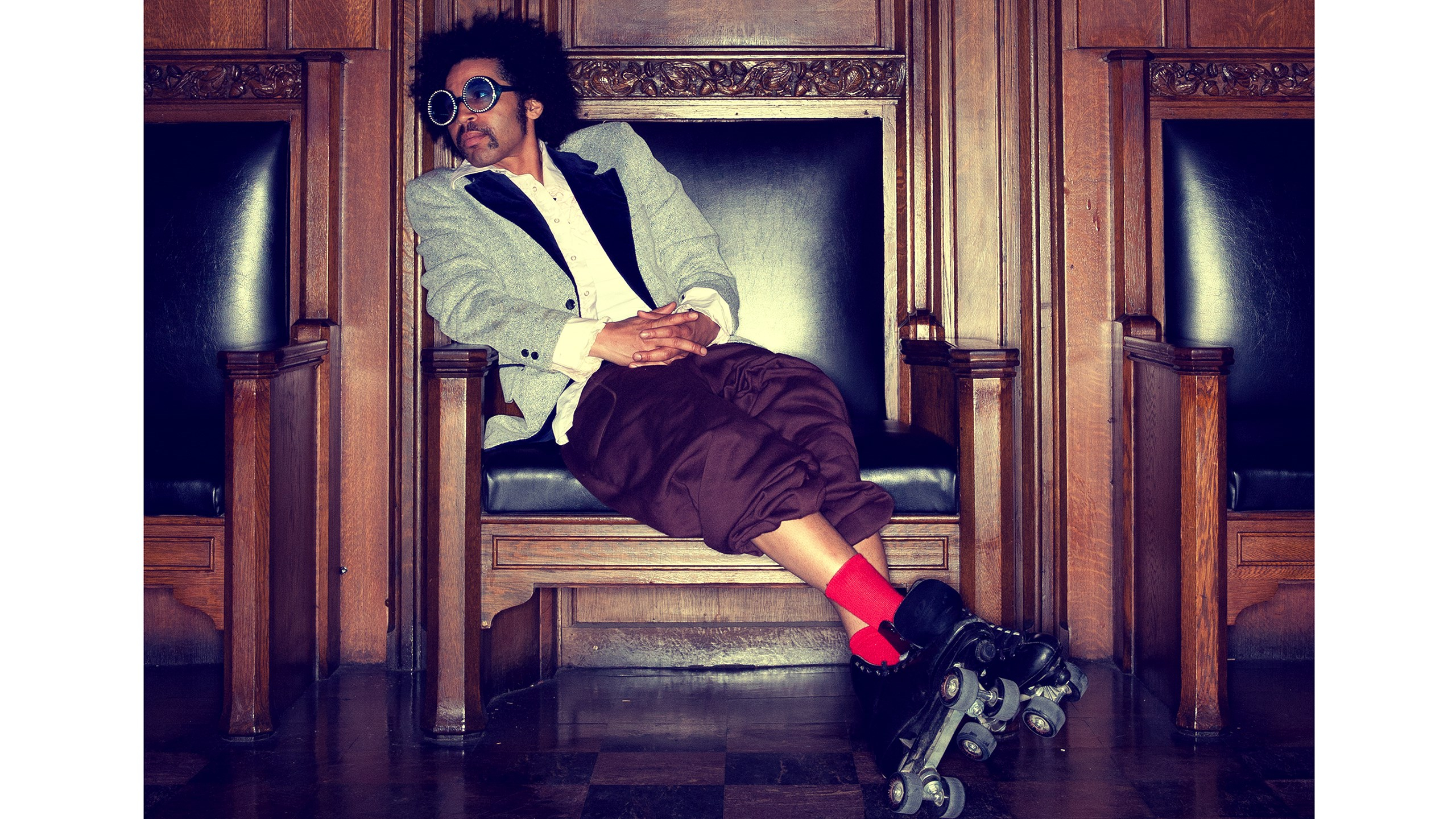 Cover image for Moodymann