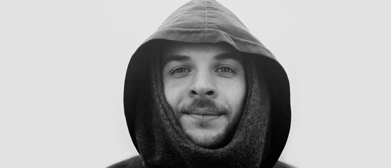 Cover image for Nils Frahm