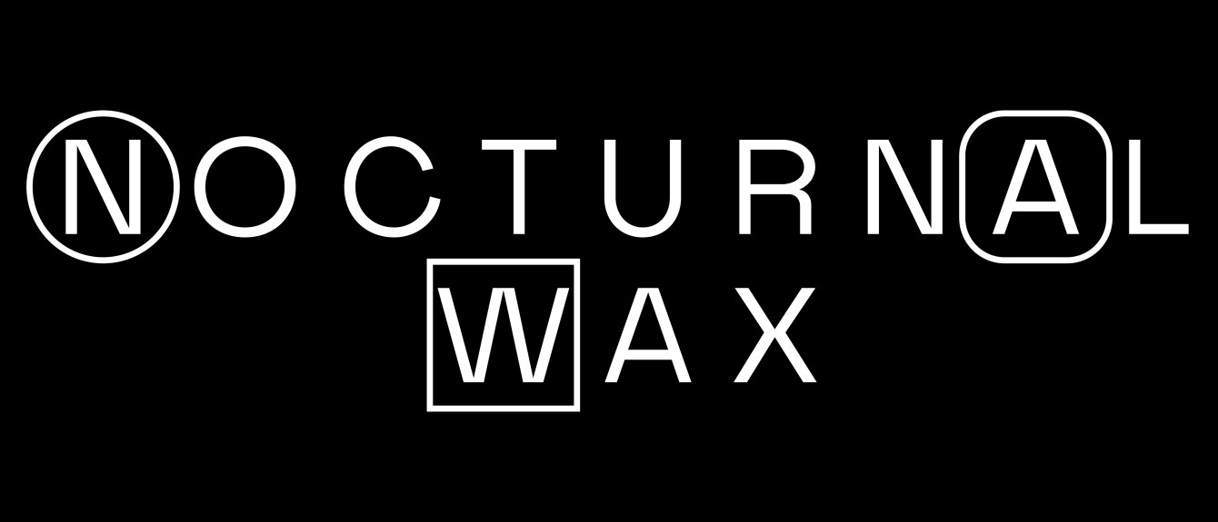 Cover image for Nocturnal Wax