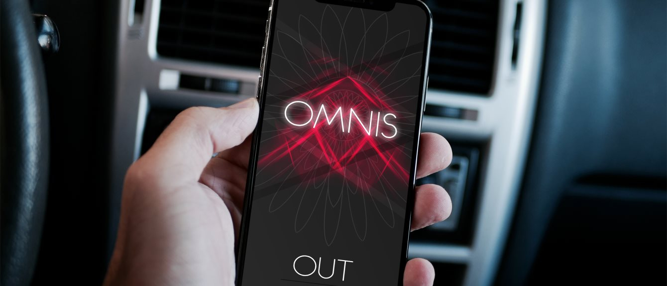 Cover image for Omnis