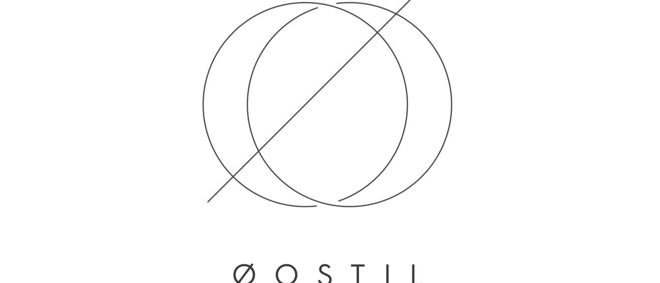 Cover image for Øostil