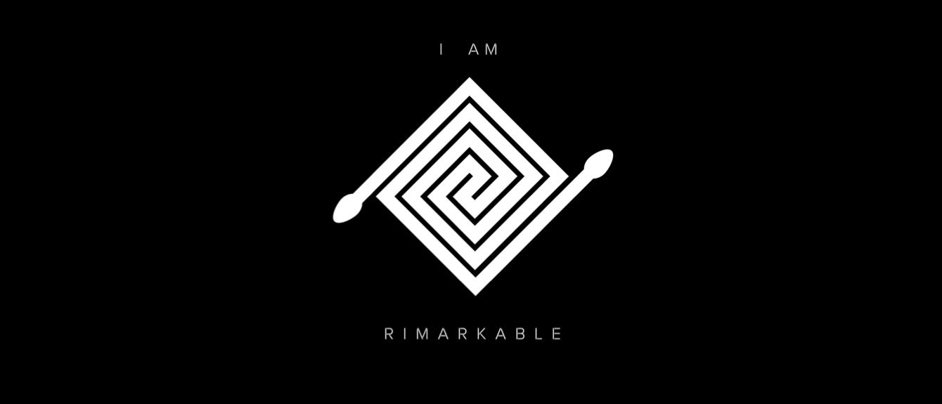 Cover image for Rimarkable
