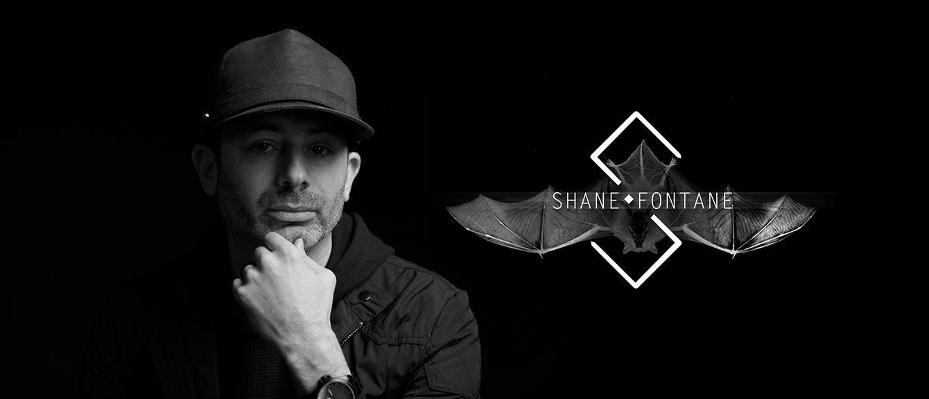 Cover image for Shane Fontane