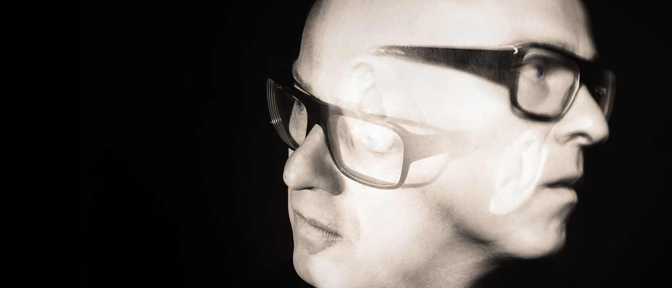 Cover image for Stephan Bodzin