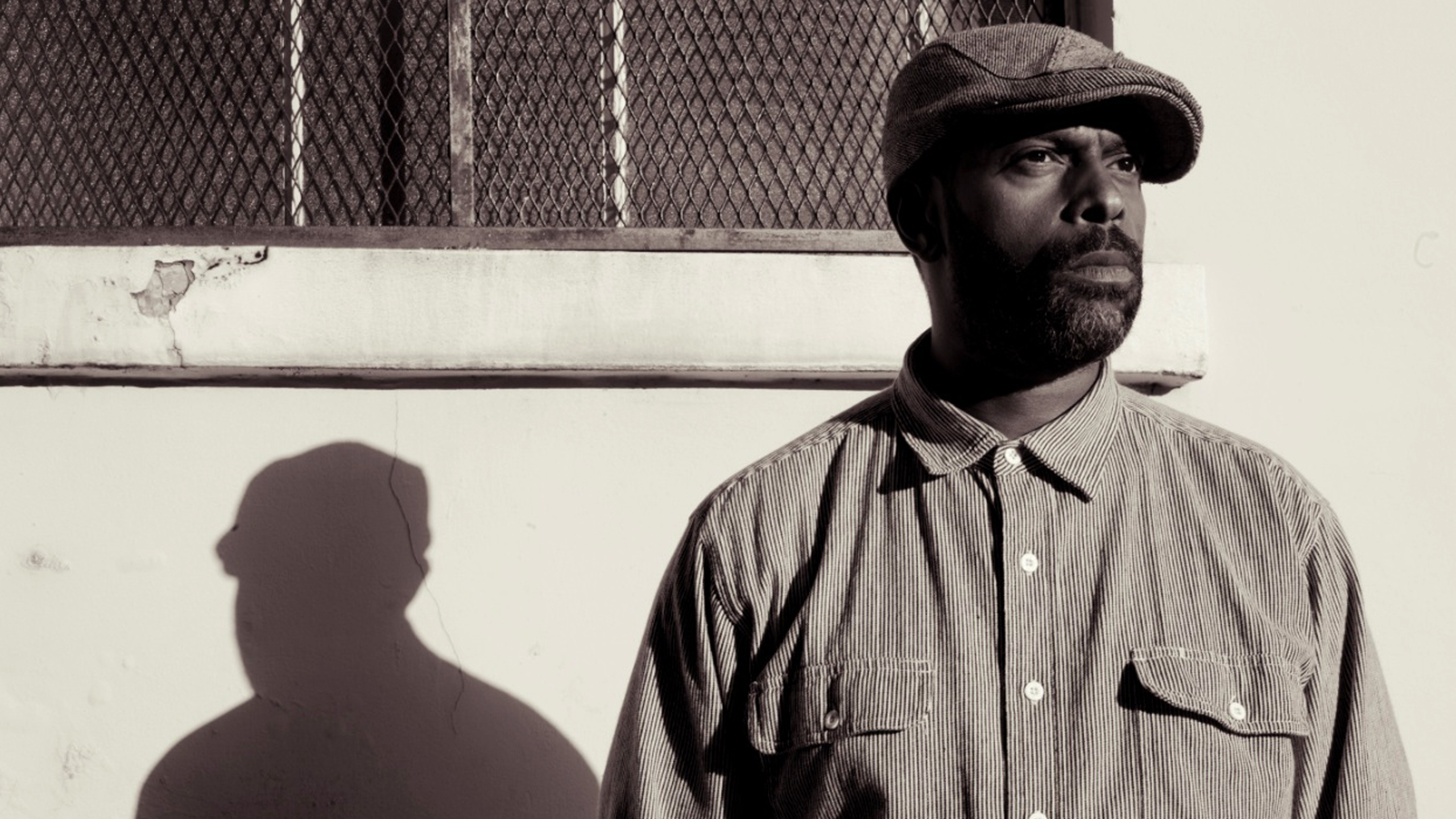 Cover image for Theo Parrish