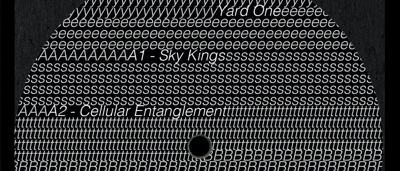 Cover image for Yard One